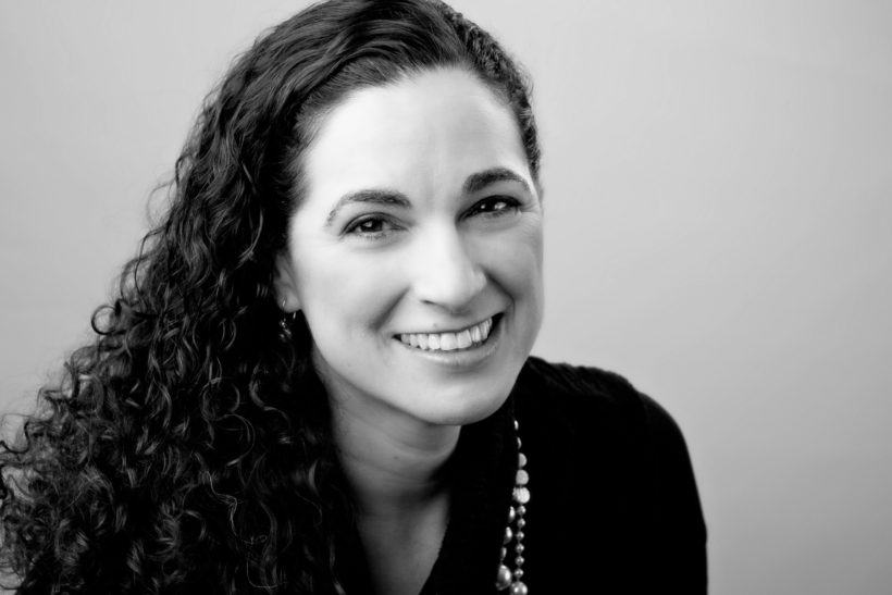 Robyn Rapoport Promoted to EVP