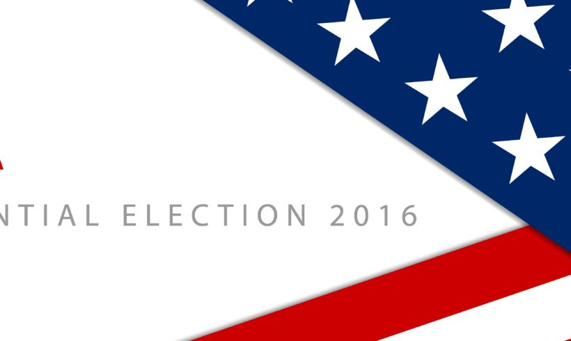 Election 2016 Update
