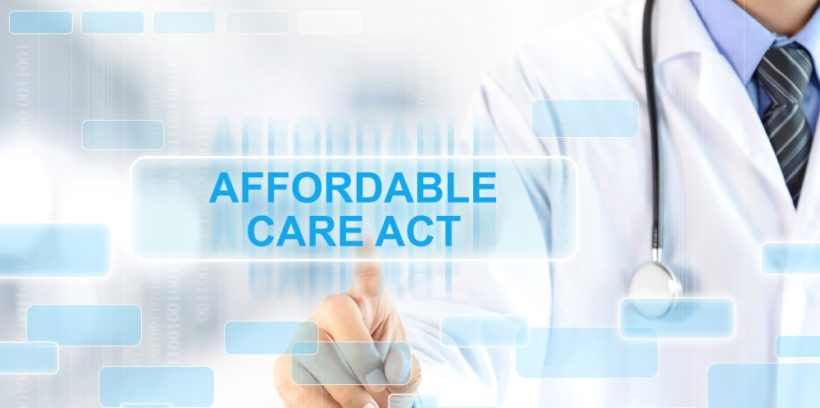 Affordable Care Act and Uninsured Americans