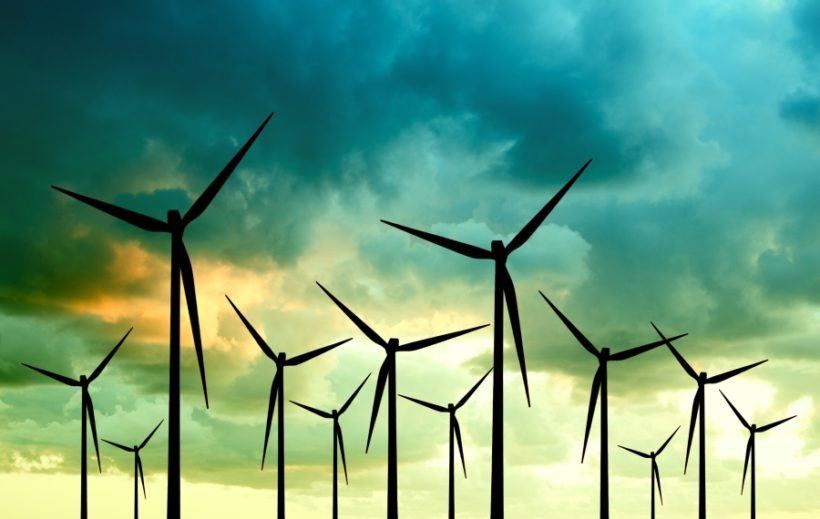 Poll Shows Voters Support Wind Energy