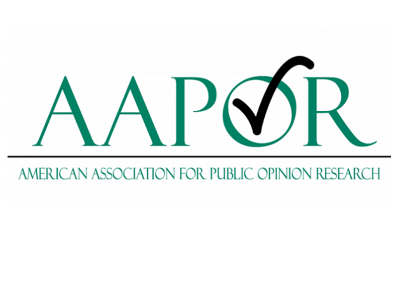 2017-2018 AAPOR Executive Council Elections