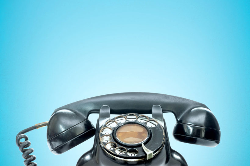 Is There a Future for Telephone Interviewing in the US?