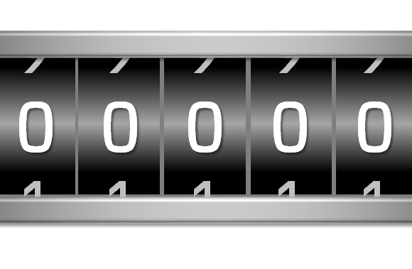 The SSRS Omnibus Just Hit 3 Million Interviews!