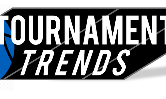 Tournament Trends
