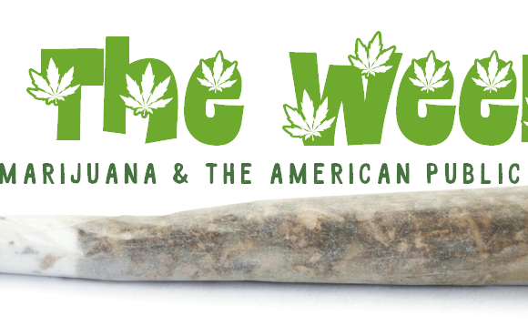 In the Weeds:  Marijuana and the American Public