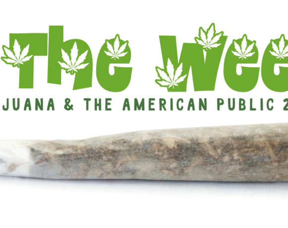 Marijuana and the American Public 2019