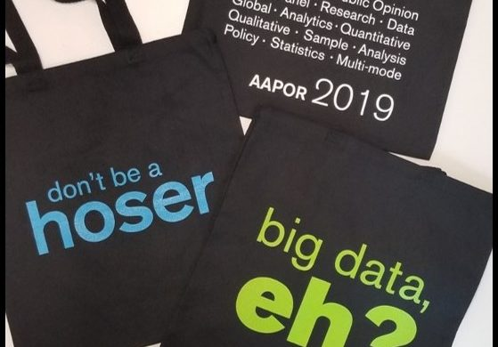 Join Us at the AAPOR Conference