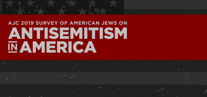 2019 AJC Survey of American Jews on Antisemitism in America
