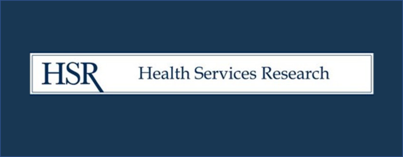 Health Services Research Special Issue:  Discrimination in America