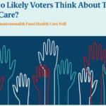 What Do Likely Voters Think About Their Health Care?