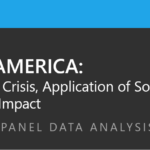 COVID-19 In America:  Concerns about the Crisis, Application of Social Distancing and the Current Financial Impact