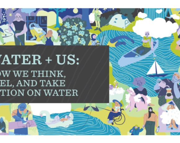 Water and Us:  New Survey from APM Research Lab and the Water Main