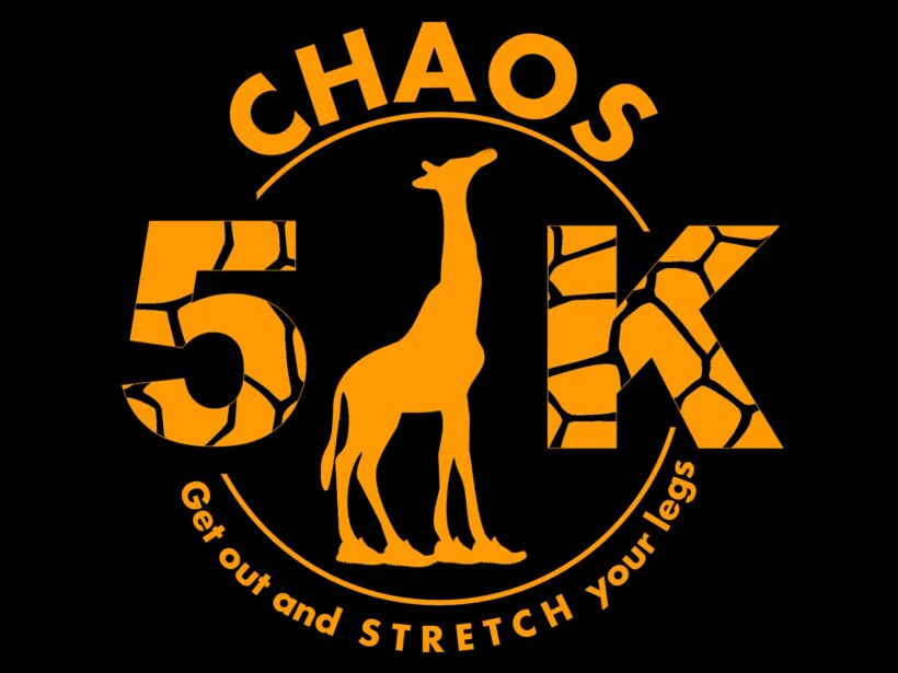 SSRS Hosts First Annual CHAOS 5K