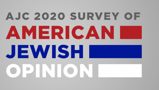 AJC 2020 Survey of American Jewish Opinion