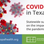 COVID-19 in Texas – Episcopal Health Foundation's statewide survey