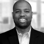 Donte Scott Joins SSRS as SVP, Sports and Entertainment Group
